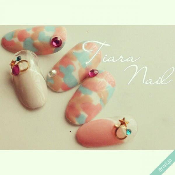 TiaraNail (愛媛)