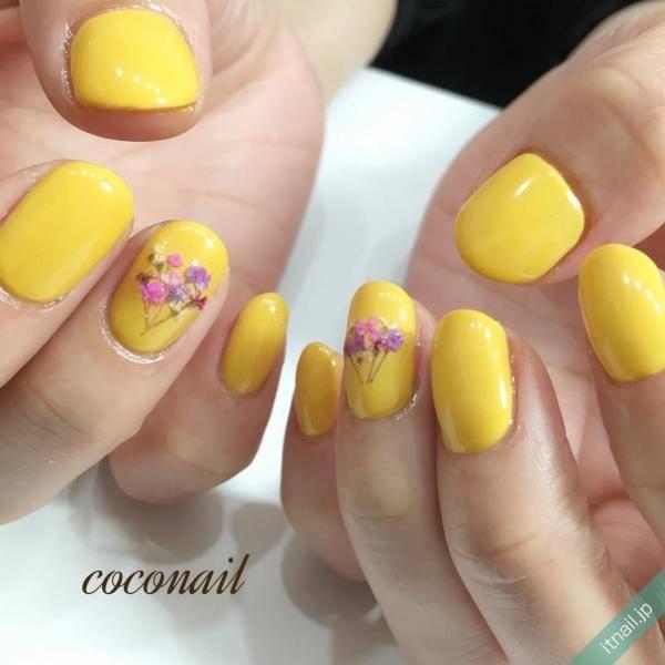 coconail (愛知・半田)が投稿したネイルデザイン [photoid:I0049241] via Itnail Design (595752)