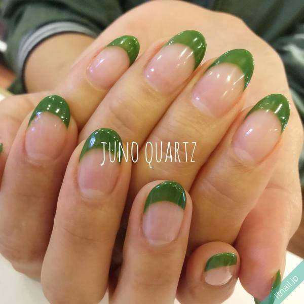 JunoQuartz×graceが投稿したネイルデザイン [photoid:I0032439] via Itnail Design (595755)