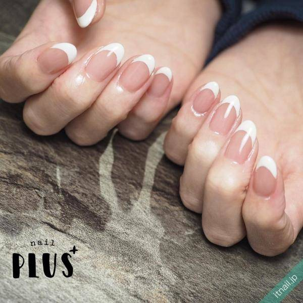 nail PLUS+が投稿したネイルデザイン [photoid:I0063862] via Itnail Design (595981)