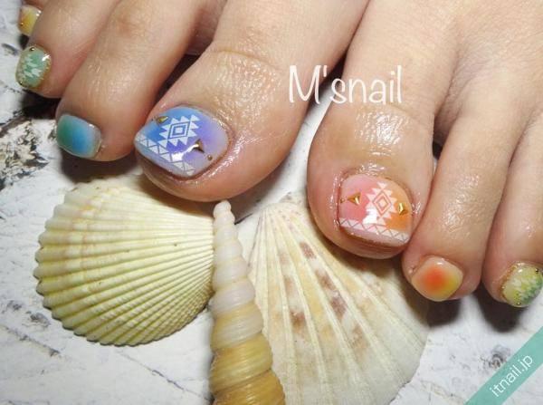 M'snail
