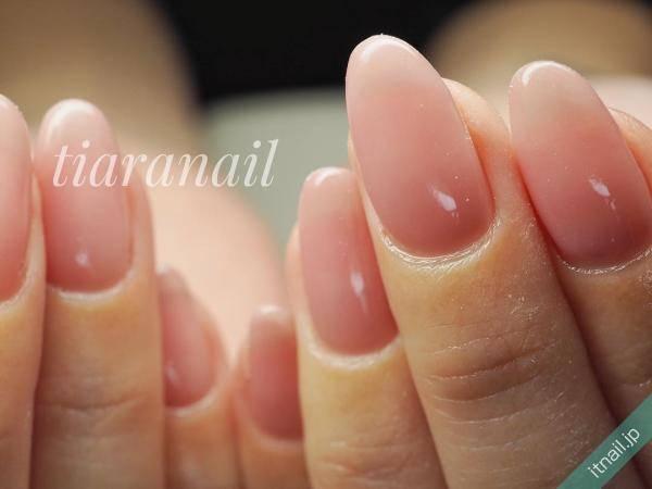 Tiara nail