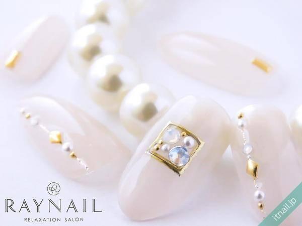 RAY NAIL 原島店