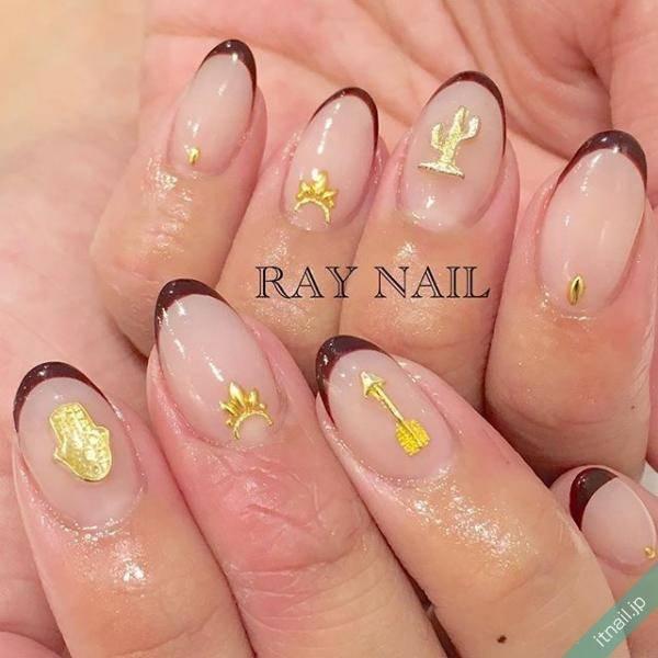 RAY NAIL