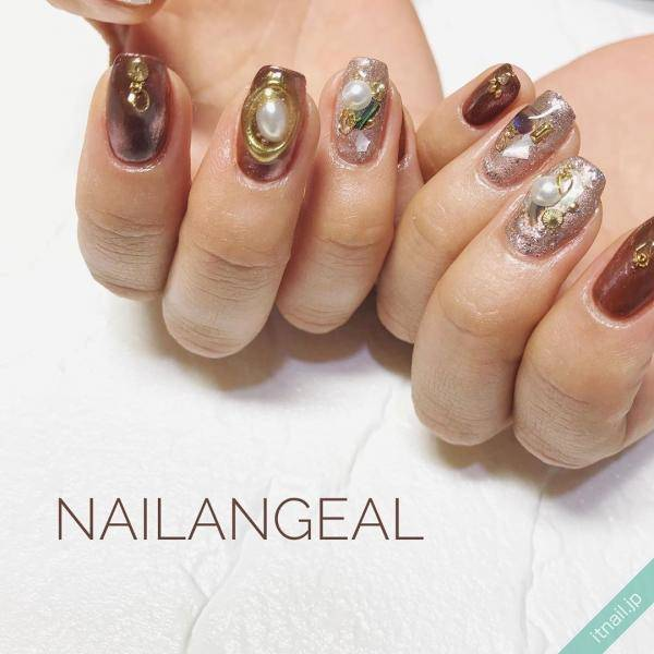 Nail Angeal