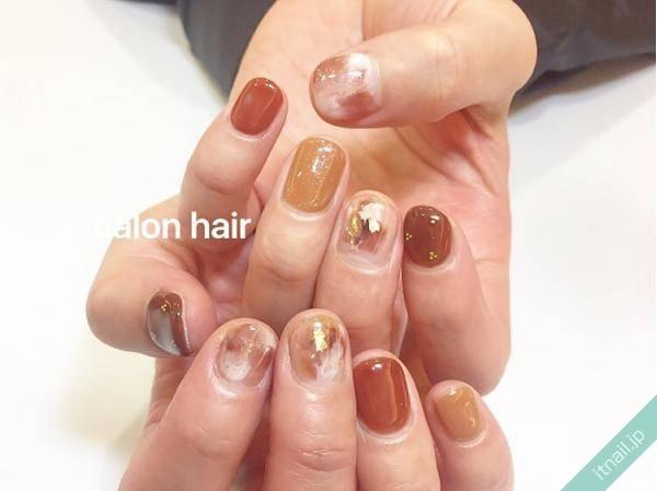 Calon Hair Nail (京都)