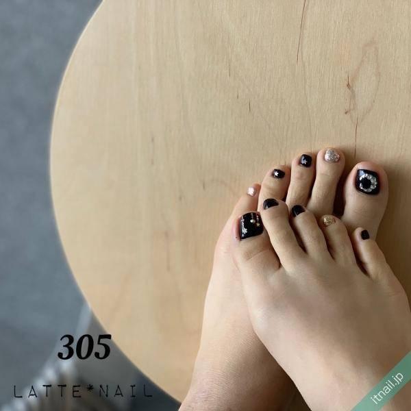 Latte*Nail (兵庫・姫路)