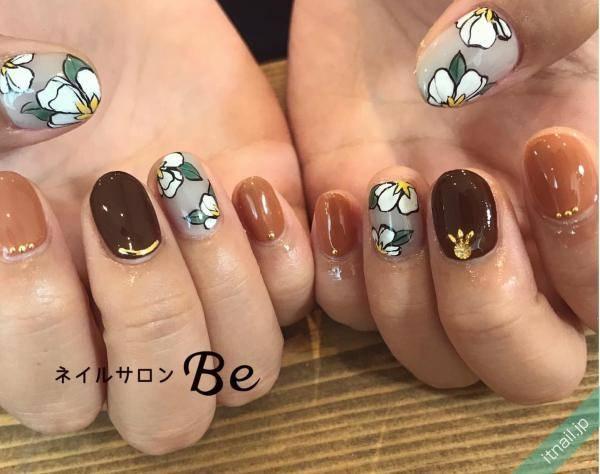 ネイルサロンBe (富山)