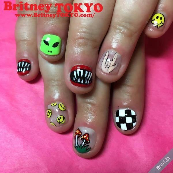 Britney TOKYO