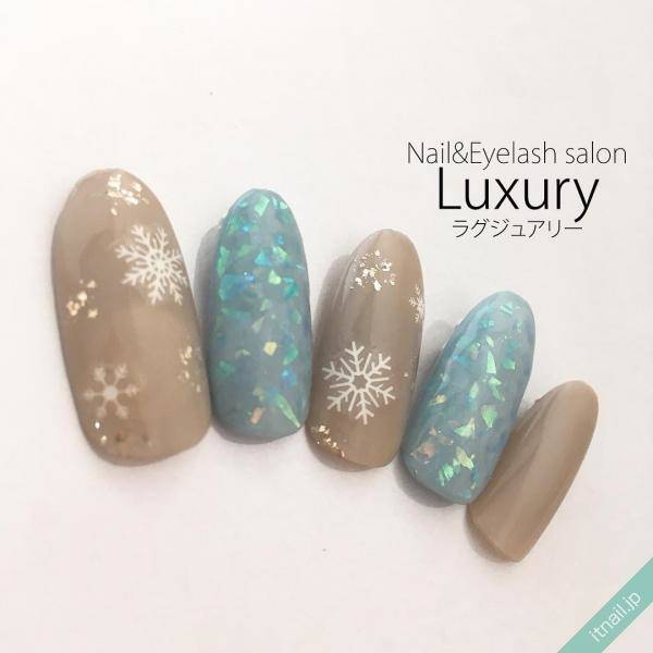 Luxury (横浜)