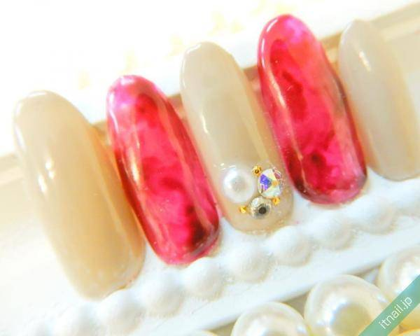 Dolce.Nail (埼玉)