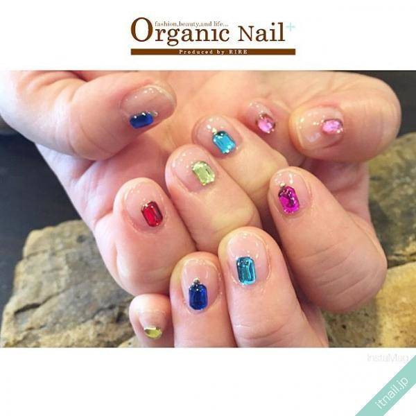 Organic Nail