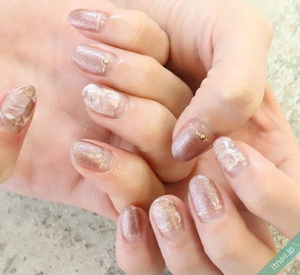 Dolce.Nail (埼玉)