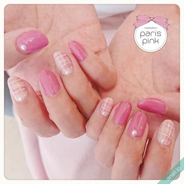 Paris Pink (神戸)