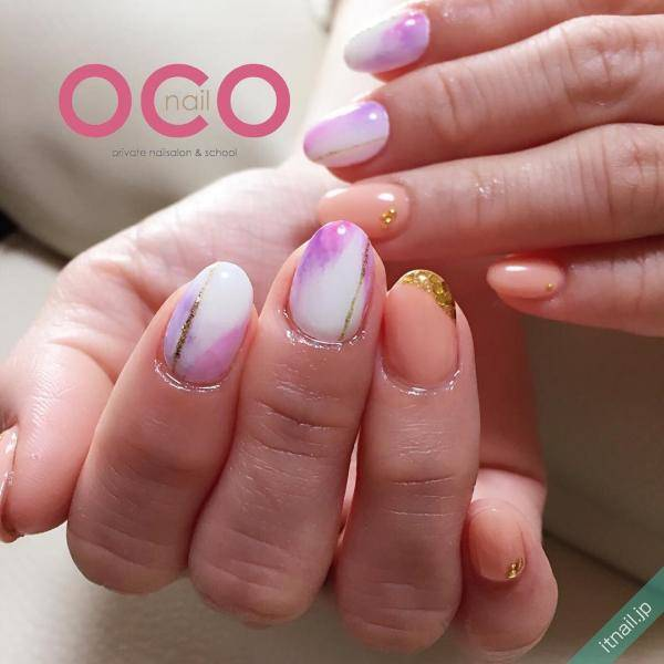 OCO nail