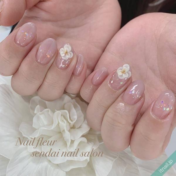 Nail fleur (宮城・仙台)