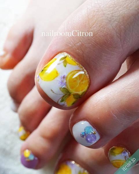nailroom Citron