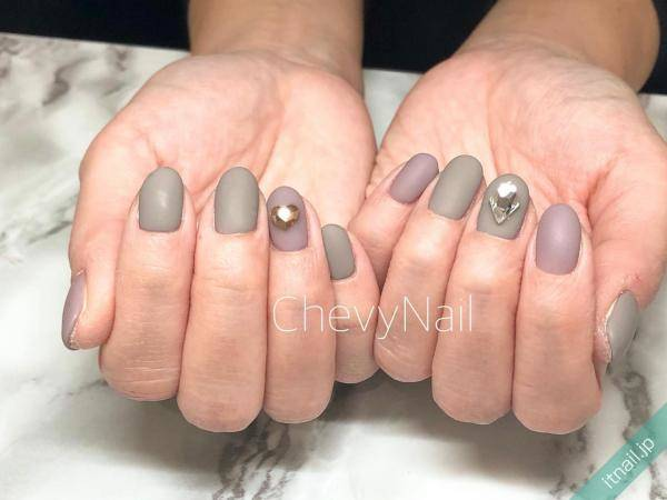 Chevy Nail