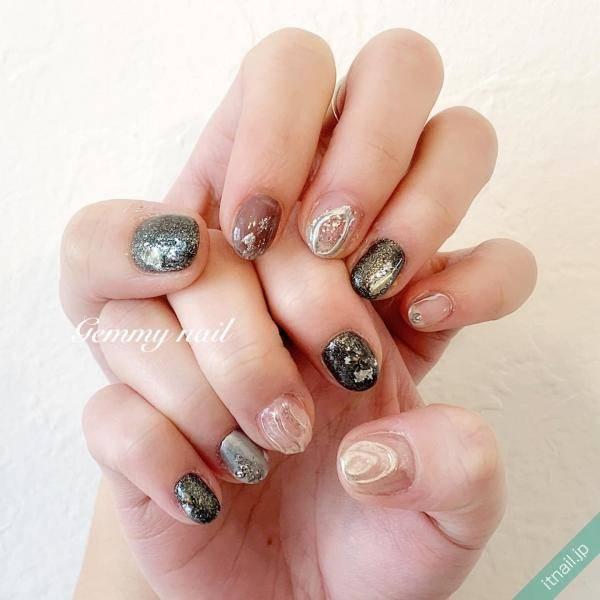 Gemmy nail (北海道)が