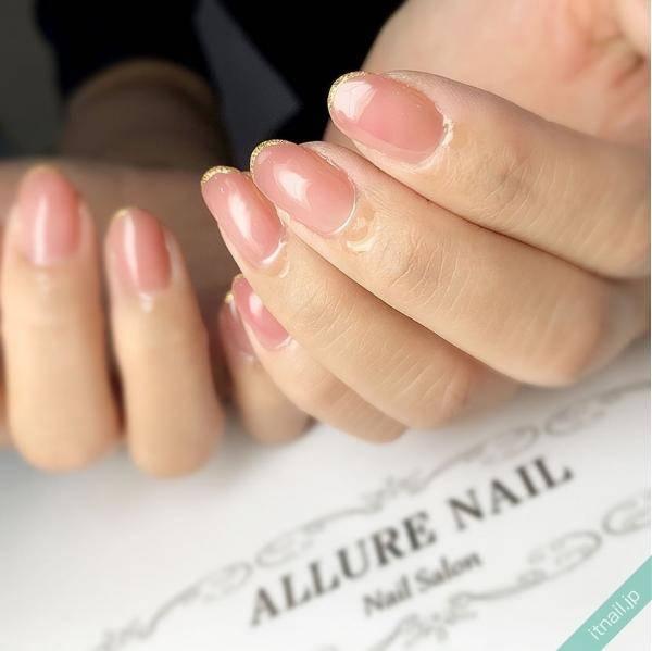 ALLURENAIL (大阪・玉造)