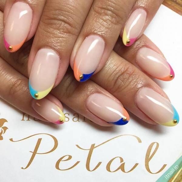 nail salon Petal