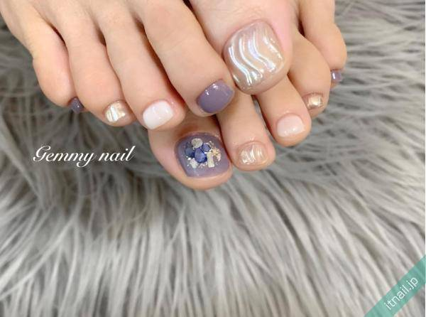 Gemmy nail (北海道)