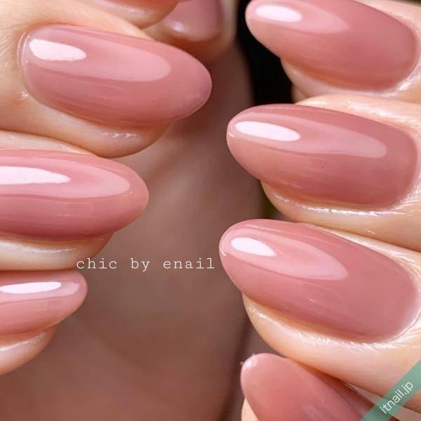 chic by enail (福岡)