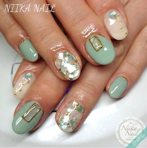 Niika Nail (東京・板橋)