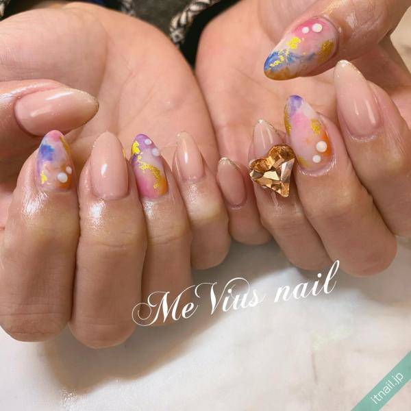 MeVius nail (名古屋)