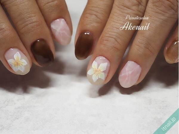 Private salon Ake nail