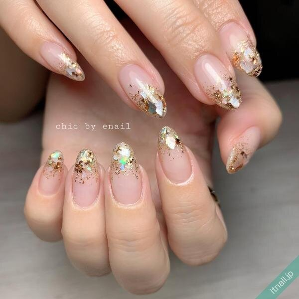 chic by enail