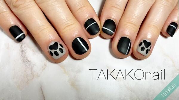 affection TAKAKOnail