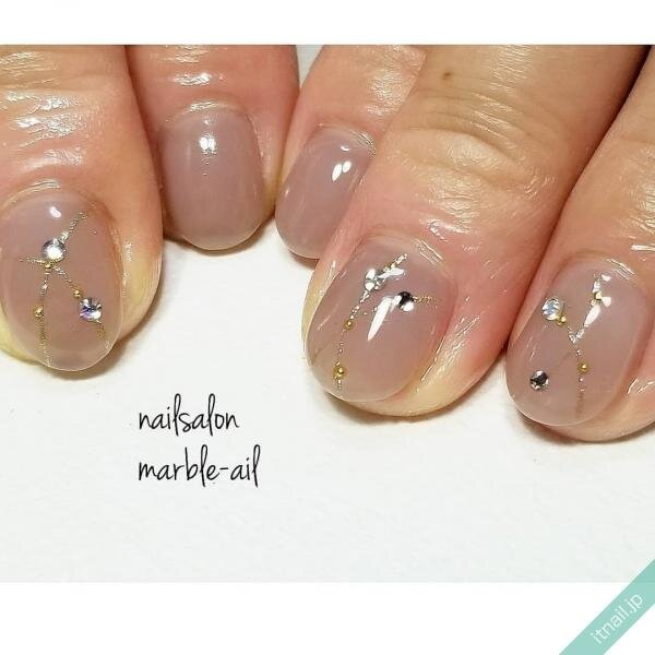 marble-ail