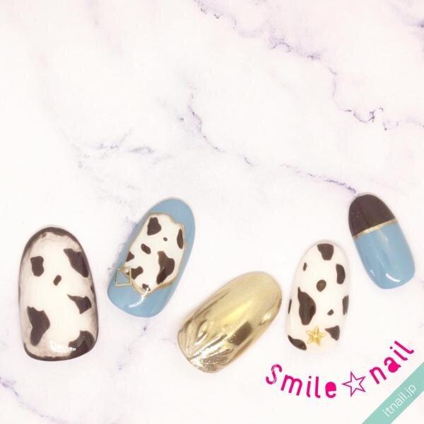 Smile☆nail