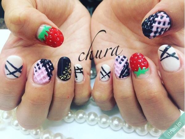Nail Chura