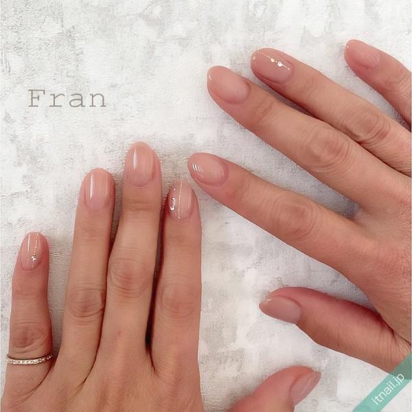 Franが投稿したネイルデザイン [photoid:I0093602] via Itnail Design (638731)