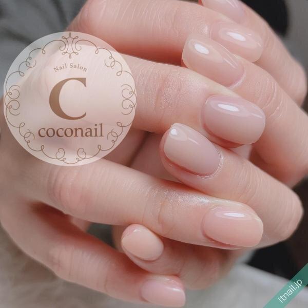 coconailが投稿したネイルデザイン [photoid:I0094037] via Itnail Design (639831)