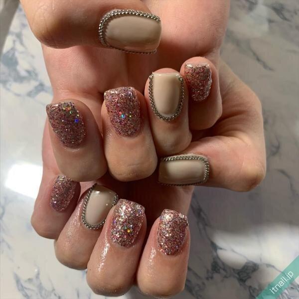 A-nailが投稿したネイルデザイン [photoid:I0091604] via Itnail Design (640092)