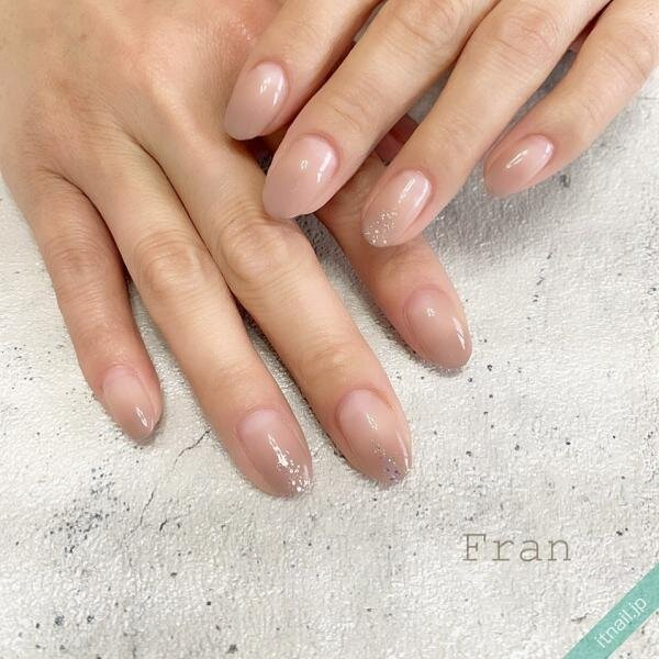 Franが投稿したネイルデザイン [photoid:I0093560] via Itnail Design (640278)