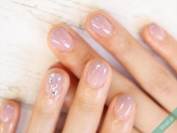 Dolce.Nailが投稿したネイルデザイン [photoid:I0093746] via Itnail Design (640402)