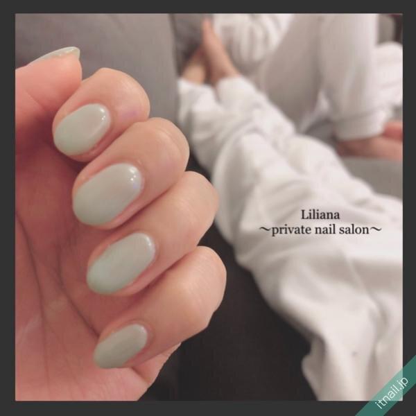 Lilianaが投稿したネイルデザイン [photoid:I0081622] via Itnail Design (640507)