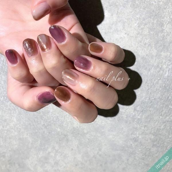 nail PLUS+が投稿したネイルデザイン [photoid:I0091666] via Itnail Design (640698)