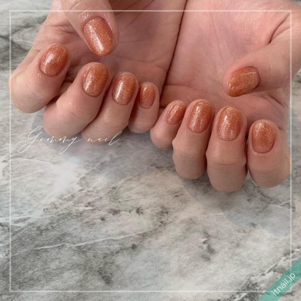 Gemmy nailが投稿したネイルデザイン [photoid:I0089822] via Itnail Design (640991)