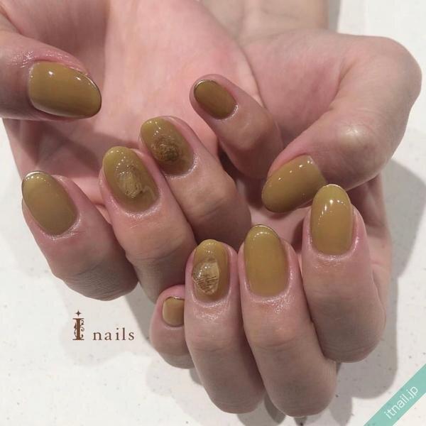 I nailsが投稿したネイルデザイン [photoid:I0075482] via Itnail Design (641779)