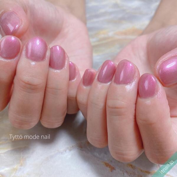 Tyttö mode nailが投稿したネイルデザイン [photoid:I0086937] via Itnail Design (641842)
