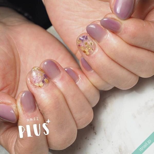 nail PLUS+が投稿したネイルデザイン [photoid:I0068078] via Itnail Design (642755)