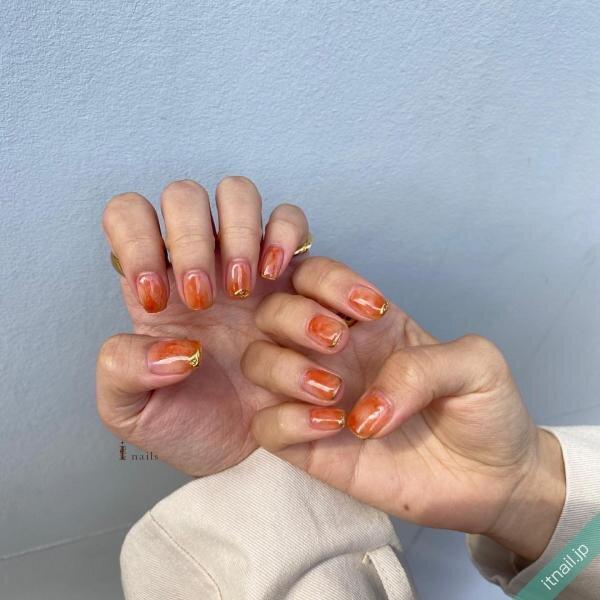 I nailsが投稿したネイルデザイン [photoid:I0096347] via Itnail Design (644884)