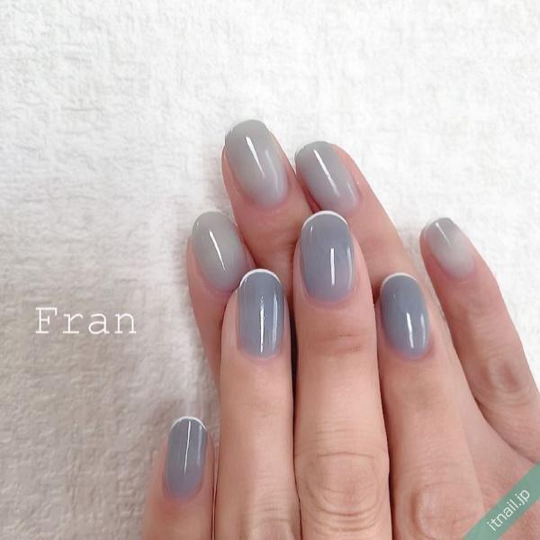 Franが投稿したネイルデザイン [photoid:I0096873] via Itnail Design (644927)