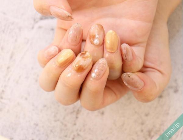 Dolce.Nailが投稿したネイルデザイン [photoid:I0088024] via Itnail Design (645497)