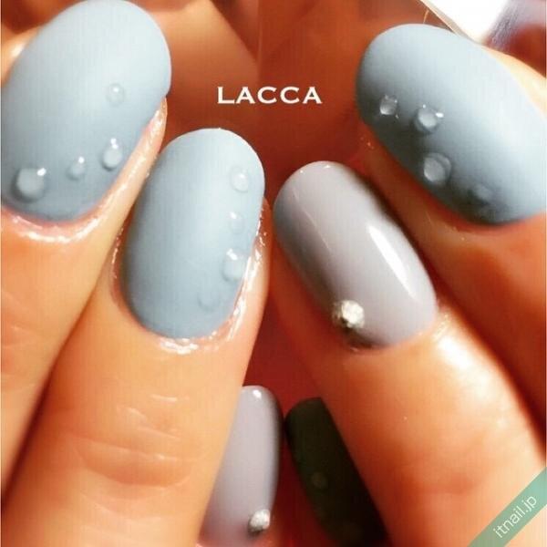 LACCAが投稿したネイルデザイン [photoid:I0025147] via Itnail Design (645565)